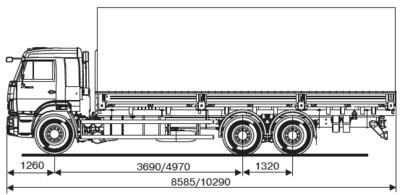 KАМАZ-65117-А4