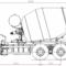 Автобетоносмеситель КАМАЗ 58145Y